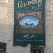 Columbus Antique Mall Museum 20 Reviews Antiques 239 Whitney