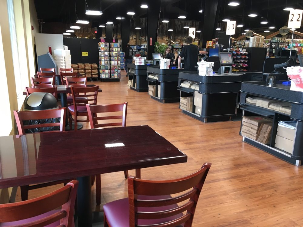 Jericho Market: 364 Vermont 15, Jericho, VT