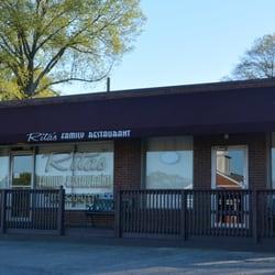 Photo Of Rita S Family Restaurant Belmont Nc United States