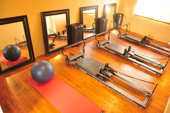 Reforming Pilates: 1072 Kane Concourse, Bay Harbor Islands, FL
