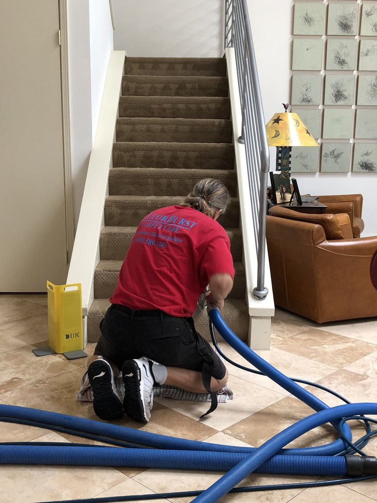 Colorburst Carpet & Tile Cleaning Specialists