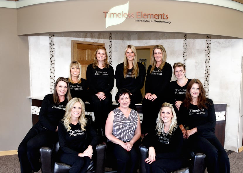Timeless Elements - Eyelash Service - 608 Lake St S, Forest Lake, MN -  Phone Number - Services - Yelp