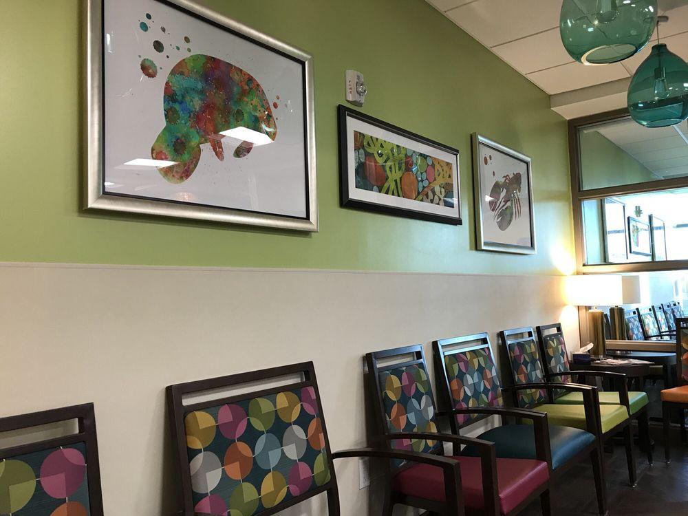 Orlando Health Medical Pavilion - Spring Lake: 7243 Della Dr, Orlando, FL