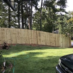 Photo Of First Fence Georgia Kennesaw Ga United States
