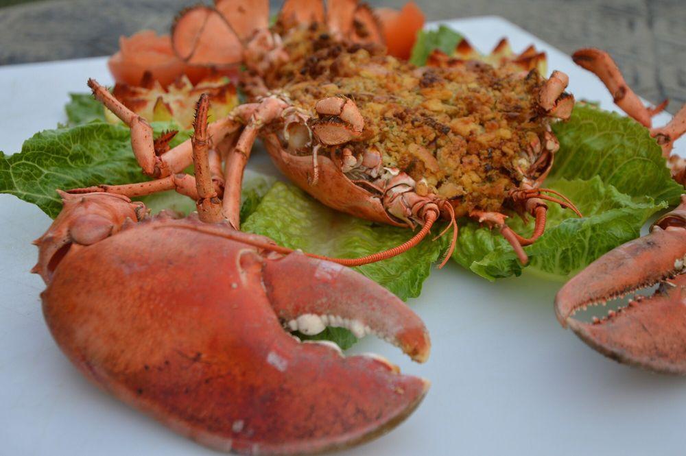 Lobster Express: 2513 W Lucas St, Florence, SC