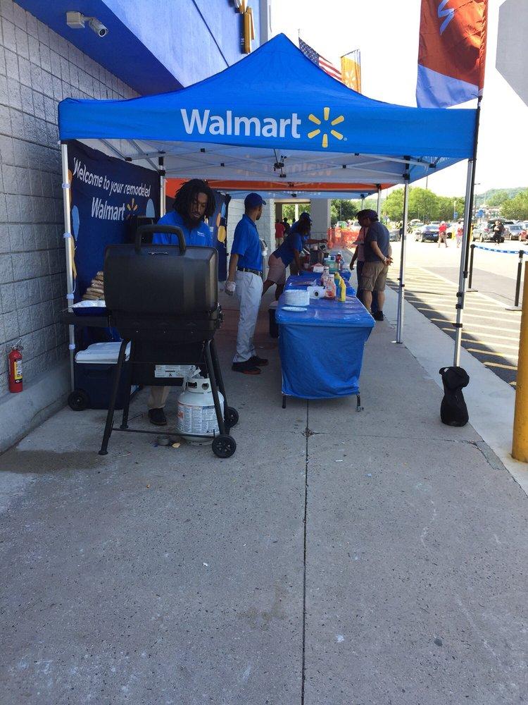 Walmart Supercenter: 315 Foxon Blvd, New Haven, CT