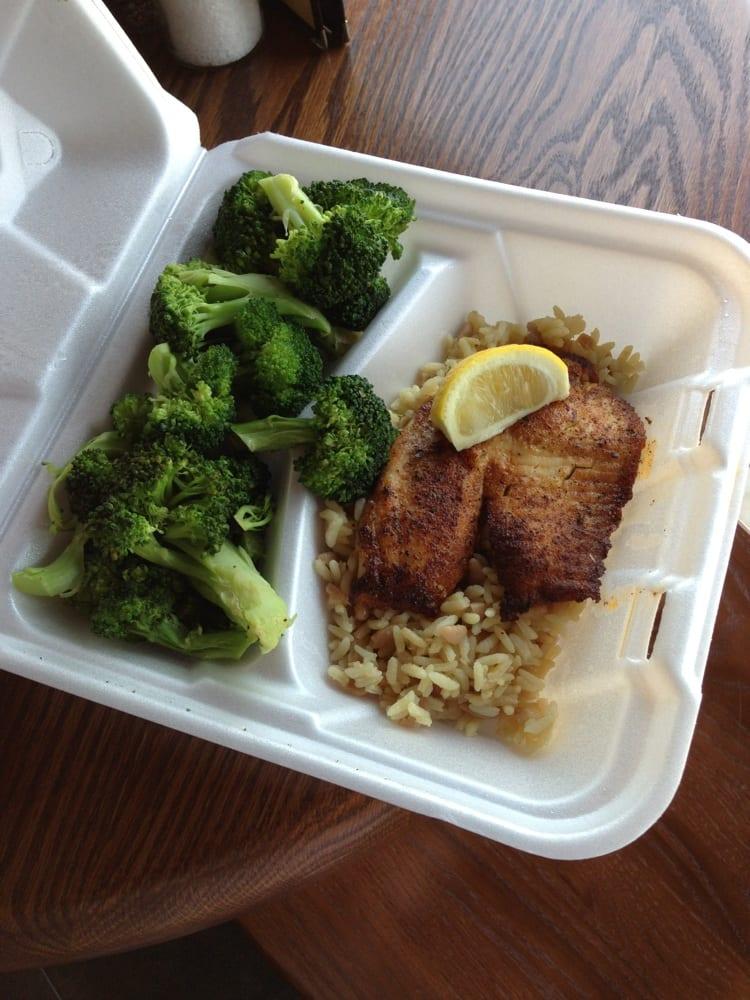 Catfish Restaurants Lewisville Tx