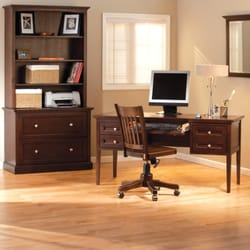 Photo Of Derbyshire S Solid Wood Furniture Wayne Nj United States Beautiful Office