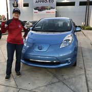 This Promise Photo Of West Covina Nissan   West Covina, CA, United States
