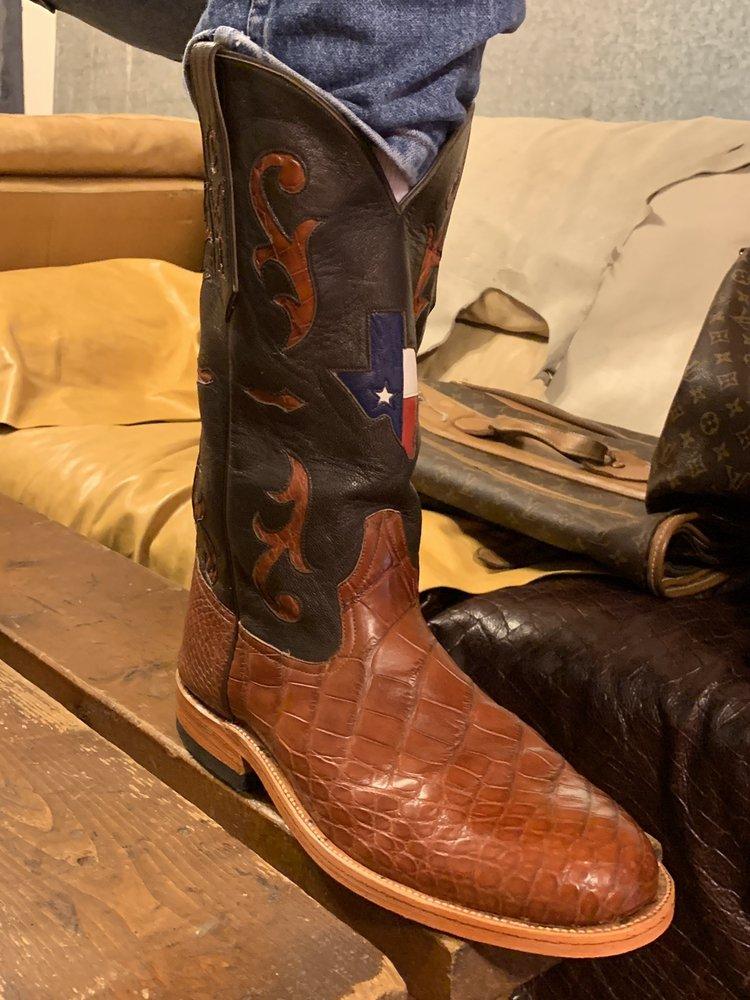 Ramirez Boot Shop