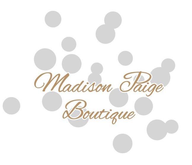 Madison Paige Boutique: 18 S Broadway, Frostburg, MD