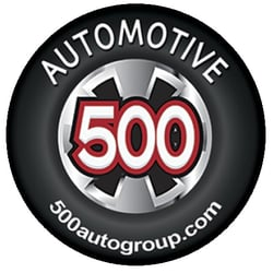 500 Automotive Chevrolet Buick GMC - Car Dealers - 1700 E State Rd