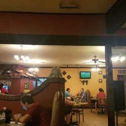 Photo Of Cancun Mexican Grill Bonifay Fl United States S Inside