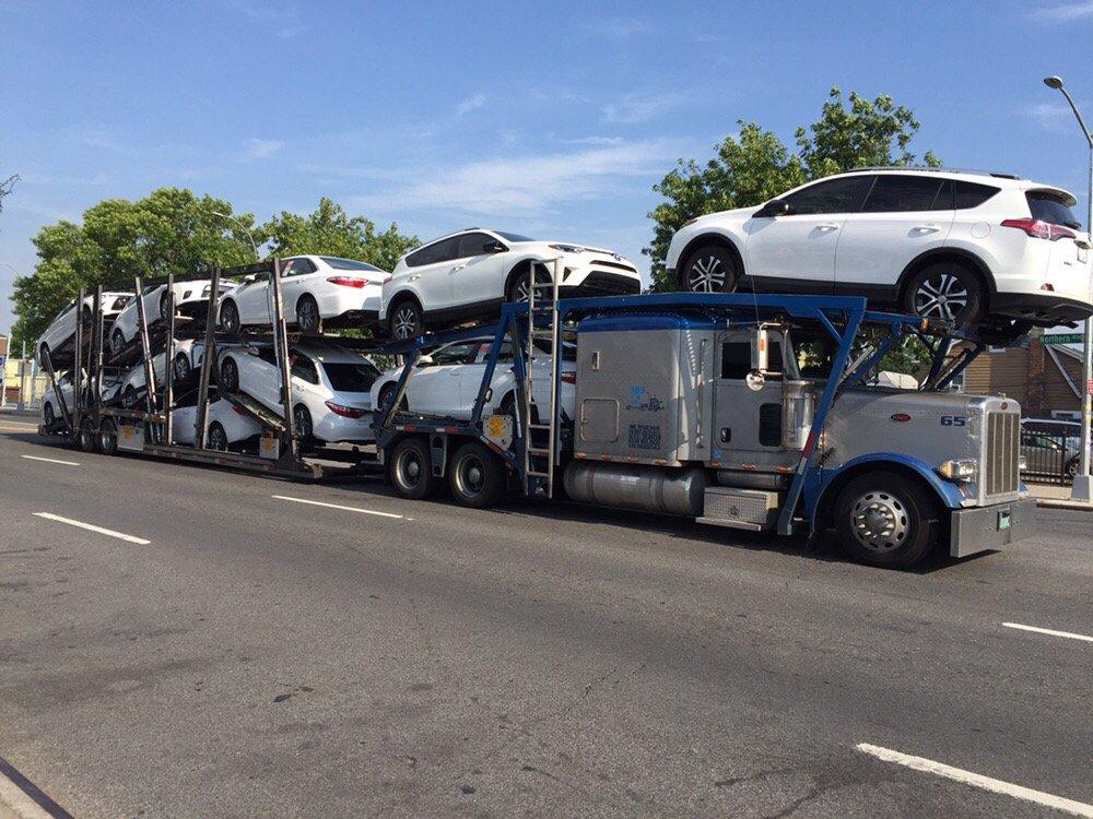 Empire Rent A Car Long Island City Ny