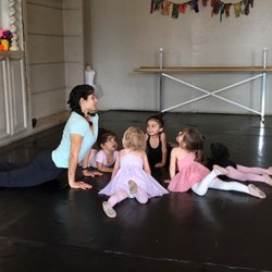 Photo of Twinkle Toes Dance Company - Los Angeles, CA, United States.  Mermaid
