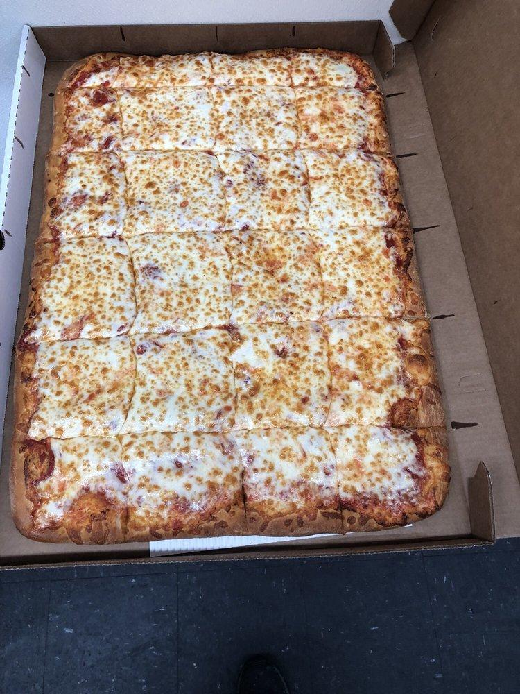 Pizza Pi: 1 S Bi State Blvd, Delmar, MD