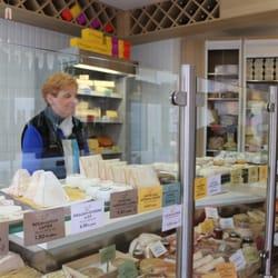 Le jardin fromager tienda de quesos y l cteos 53 rue for Le jardin fromager