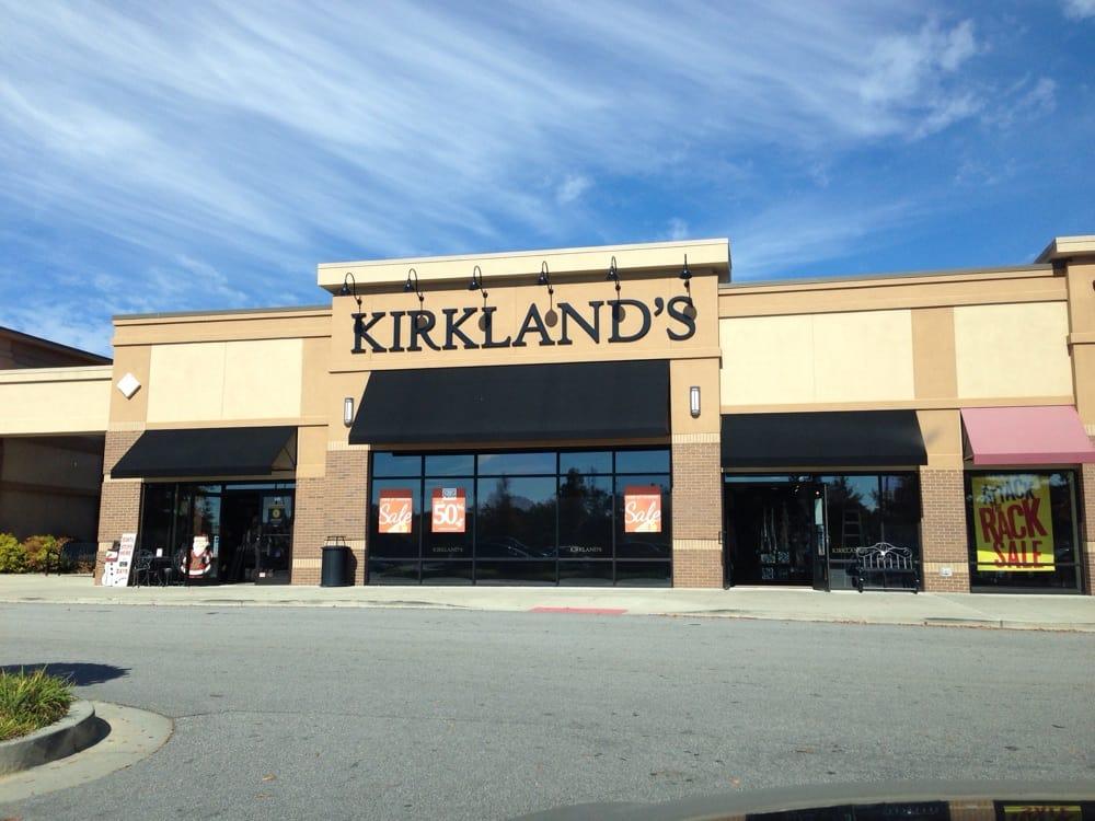 Kirklands: 916 Loganville Hwy, Bethlehem, GA