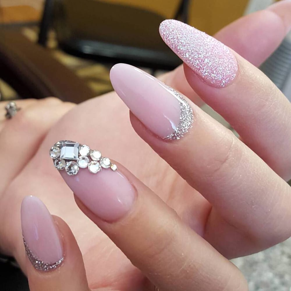 Nail Salons And Trendy Hair: 264 Photos & 628 Reviews