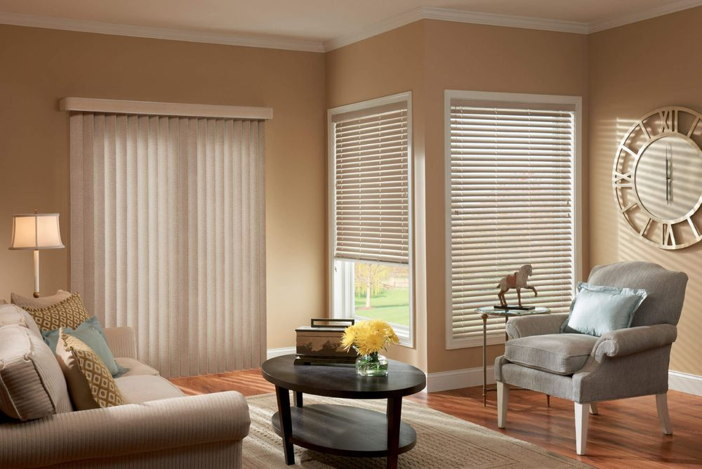 Best Vue Blinds: 141 E Cascade, Sisters, OR