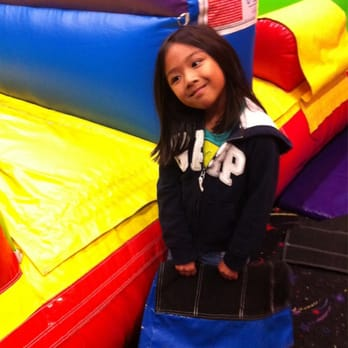 Photo Of Kids Party Central Indio Ca United States B4 The