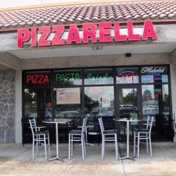 Pizzarella Restaurant In Hollywood Fl