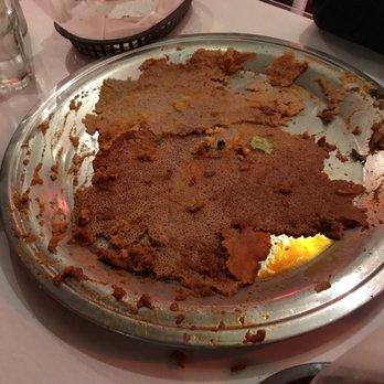 New Eritrean Restaurant San Francisco