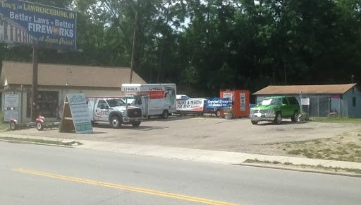 U-Haul Neighborhood Dealer: 6410 Madison Rd, Cincinnati, OH