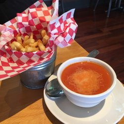 Best Seafood Restaurants near The Glass Onion in Goldendale