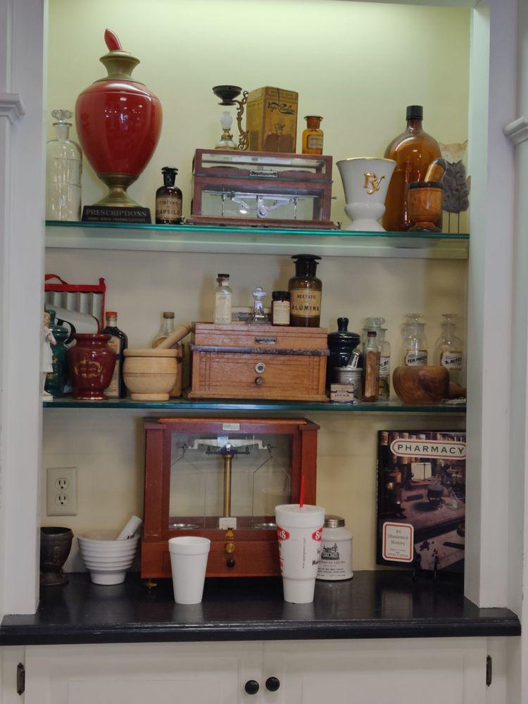 Dandurand's Piccadilly Pharmacy: 7732 E Central Ave, Wichita, KS