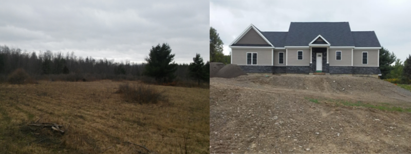 Romig General Contractor: 3000 Lake Rd, Elmira Heights, NY