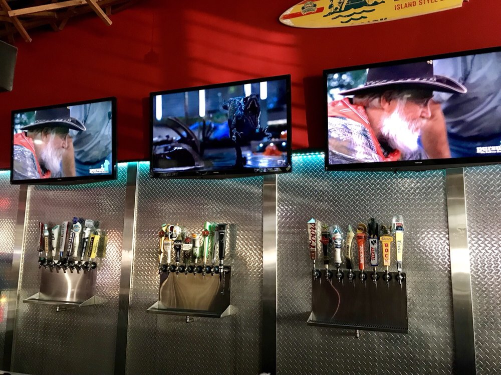 Ice House Sports Bar & Grill: 4311 Fm 511, Brownsville, TX