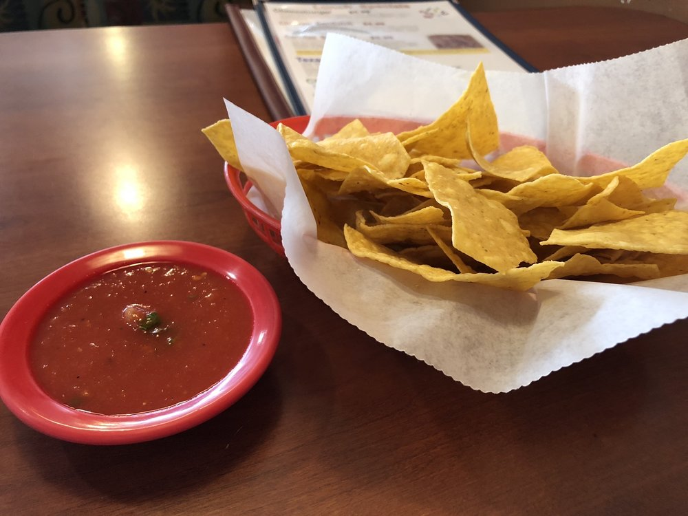 Rio Mexican Food: 809 Julian Ave, Thomasville, NC