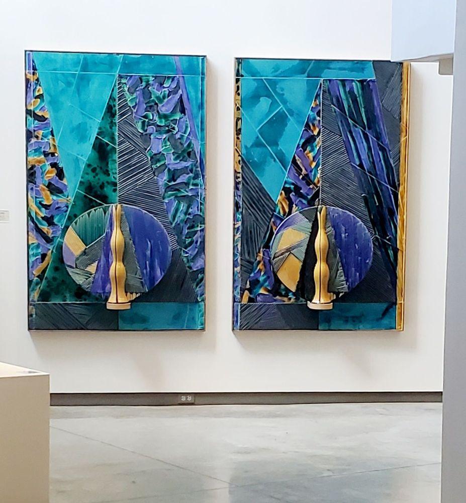 Daum Museum of Contemporary Art: 3201 W 16th St, Sedalia, MO