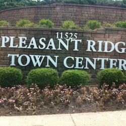 garden ridge little rock ar. Photo Of Pleasant Ridge Town Center - Little Rock, AR, United States Garden Rock Ar