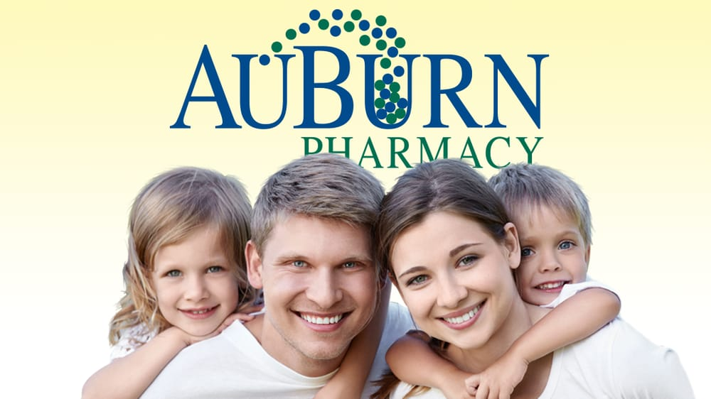 AuBurn Pharmacy: 216 N Harrison St, Lindsborg, KS