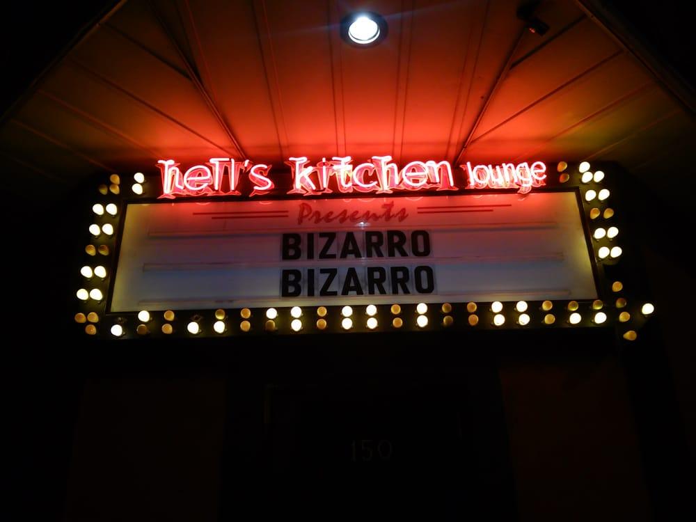 Hell S Kitchen Lounge Newark Nj