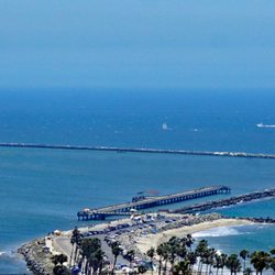 Photo Of Cabrillo Beach Pier San Pedro Ca United States