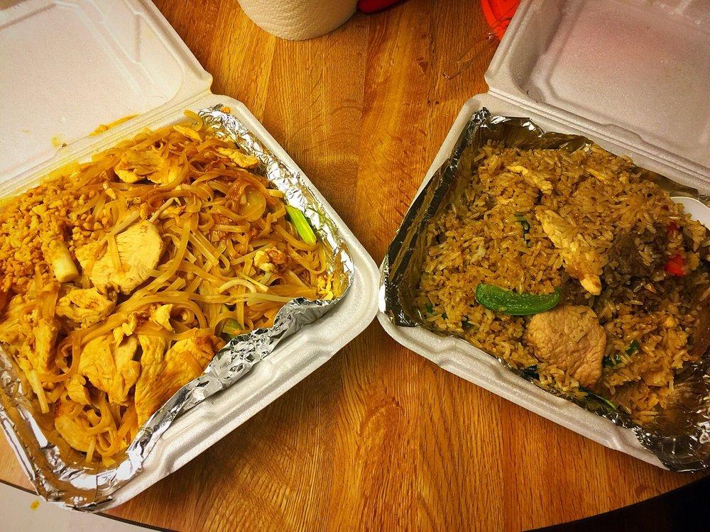 Suphan Thai Cuisine: 928 Diamond Springs Rd, Virginia Beach, VA