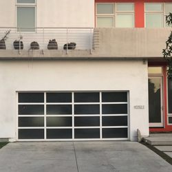 Photo Of All Area Overhead   Alhambra, CA, United States. Garage Door  Replacement