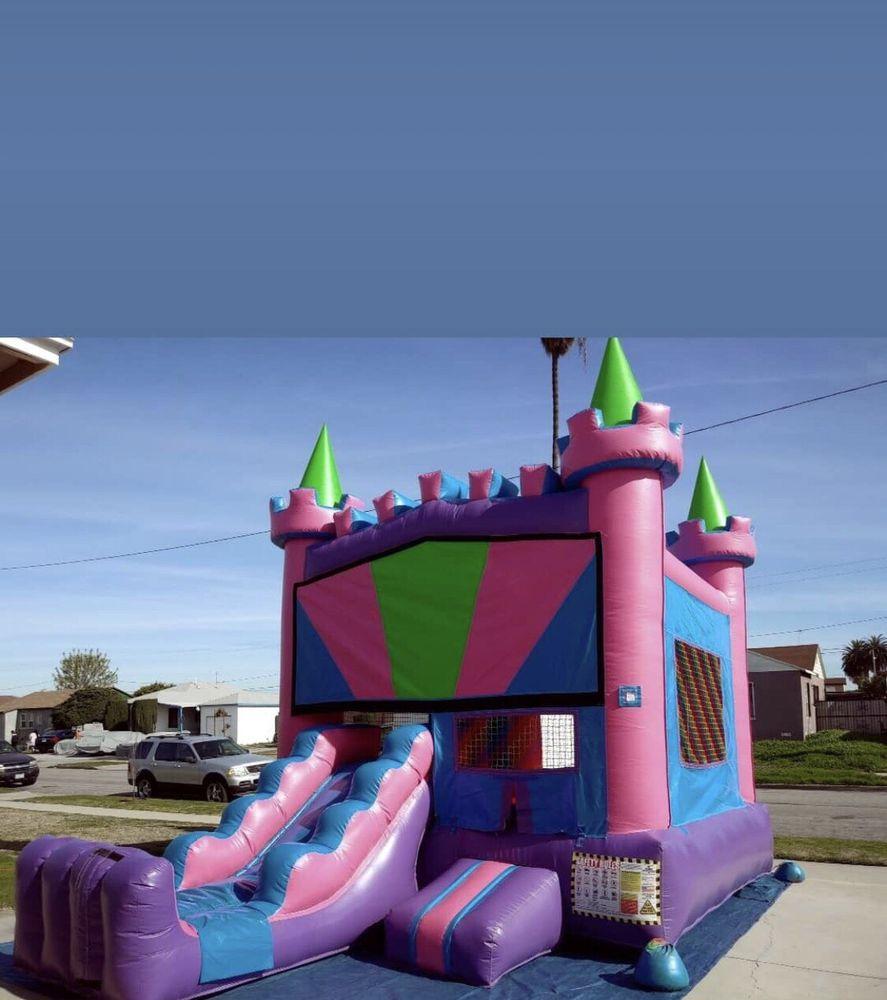 Fiesta King Rentals: Maywood, CA