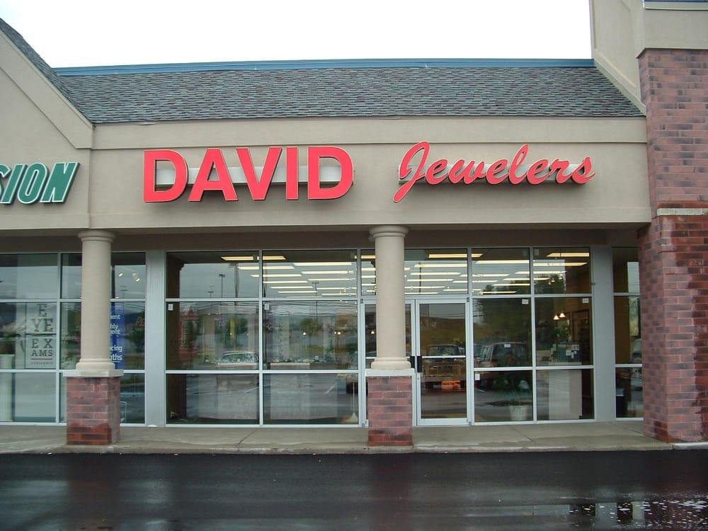 Photo of David Jewelers: Meadville, PA