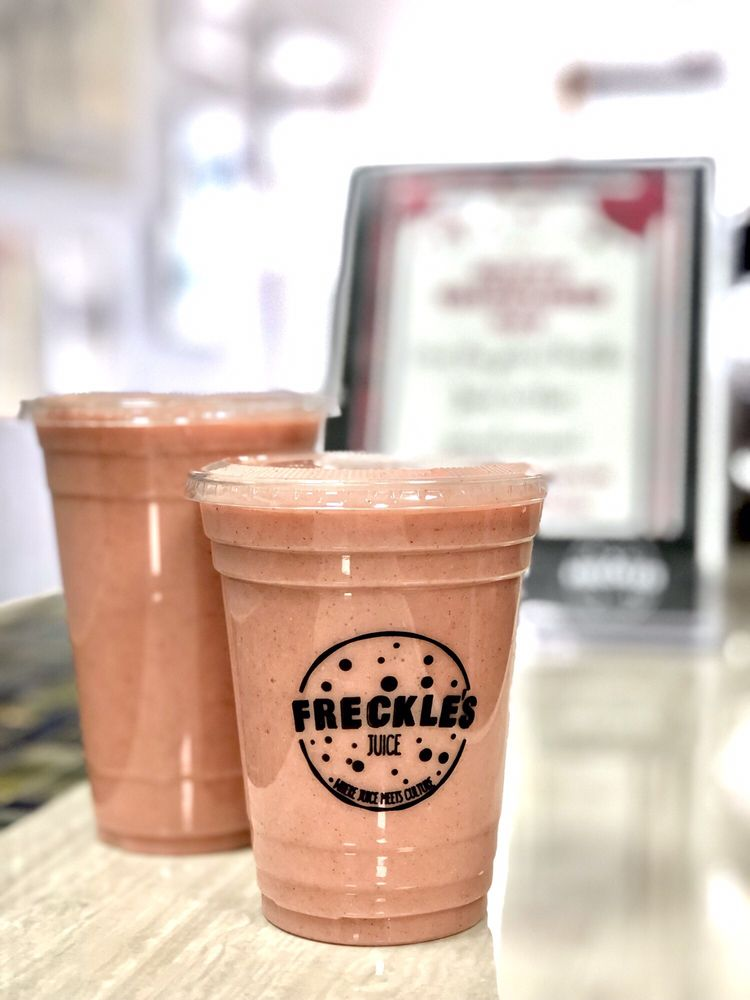 Freckle's Juice: 3828 Dyre Ave, East Bronx, NY