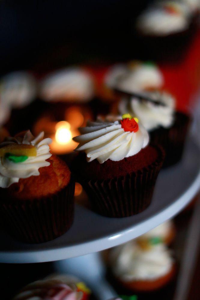Social Spots from Corina Bakery