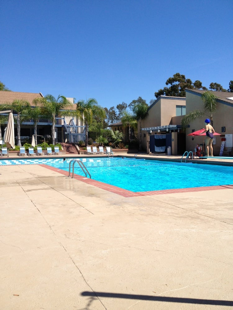 Scripps Ranch Swim & Racquet Club