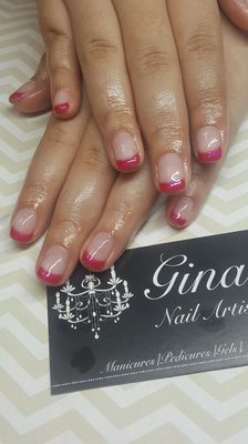 Custom Nails By Gina 665 S Green Valley Pkwy Ste 120 Henderson Nv