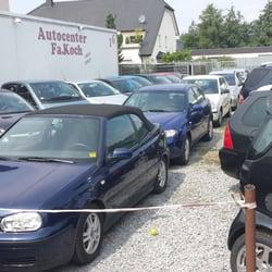 Autocenter koch conserto de ve culos biberweg 16 for Koch paderborn