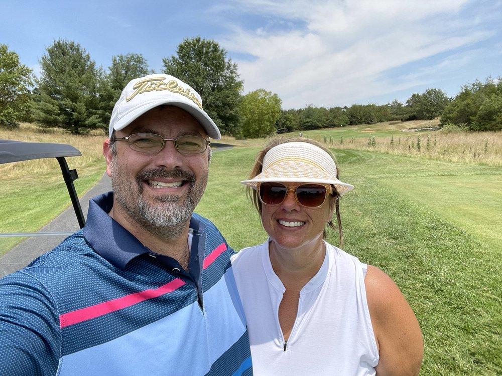 Heritage Oaks Golf Course: 680 Garbers Church Rd, Harrisonburg, VA