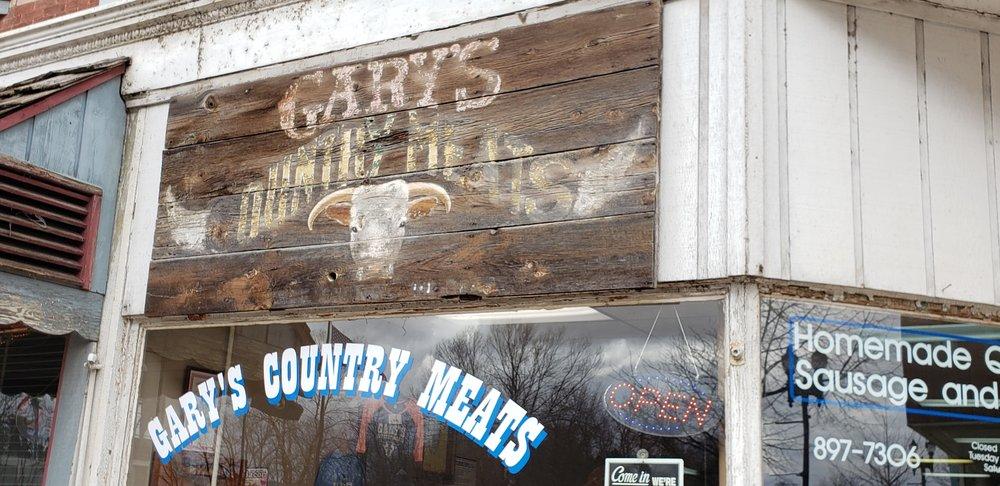 Gary's Country Meats: 205 E Main St, Lowell, MI