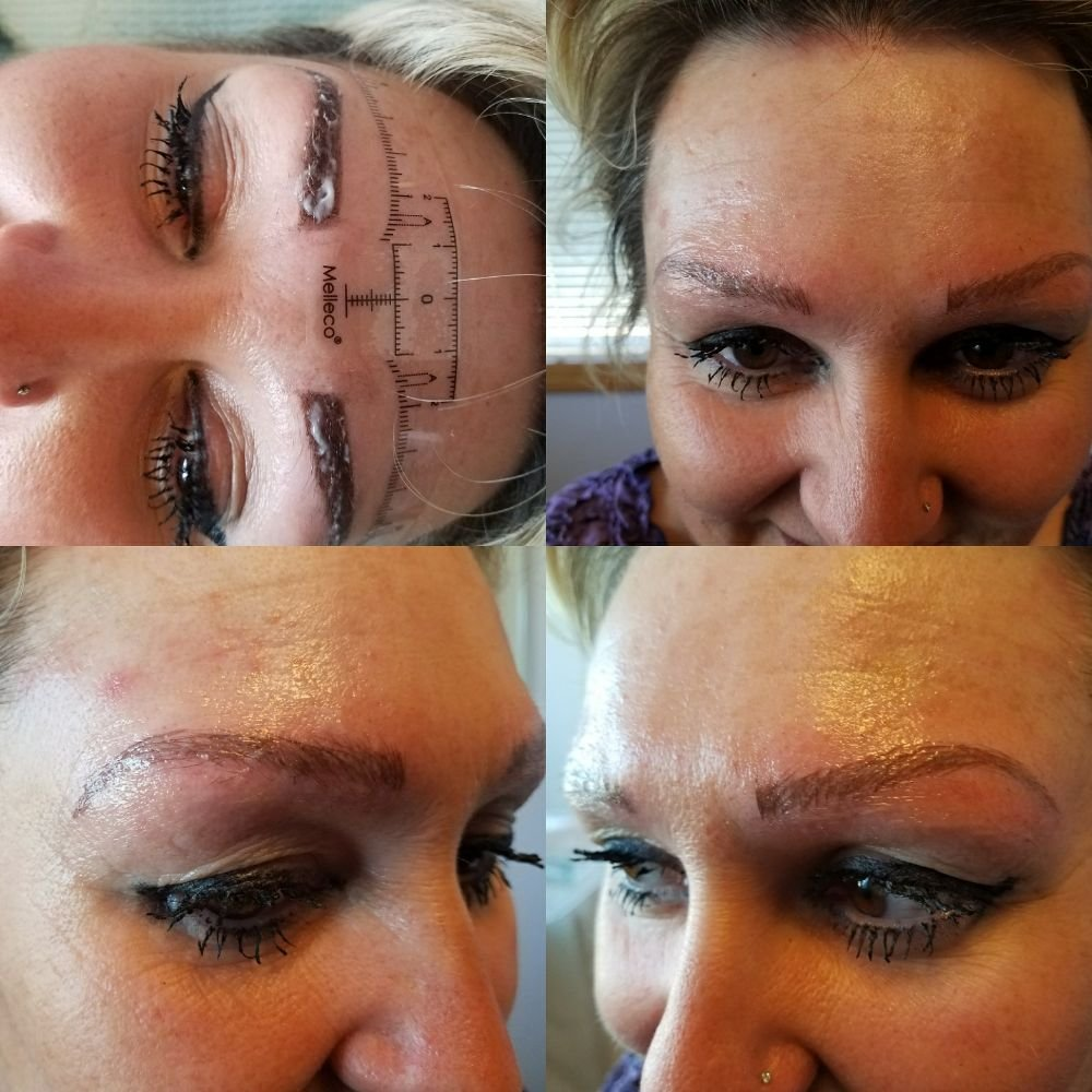 Limitless Beauty - Microblading and Permanent Make-up Clinic: 5452 Northwest Dr, Bellingham, WA